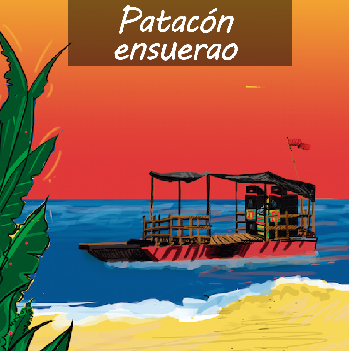 patacon ensuerao